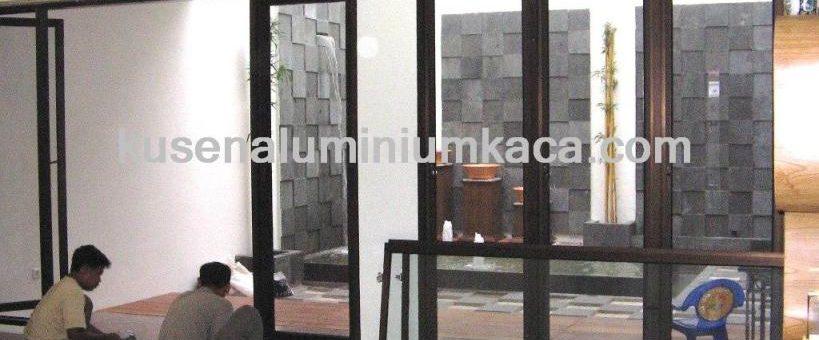 Kusen Aluminium 4 Inch